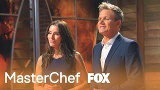 Tana Arrives For Dinner  | Season 5 Ep. 12 | MASTERCHEF