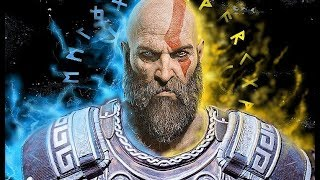God of War - All Bosses - Zeus Set: GLASS BALLISTA BUILD - New Game + (GMGOW)
