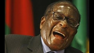 Breaking News: Robert Mugabe here to stay as the president of Zimbabwe