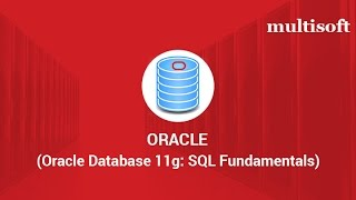 Oracle® Database Online Certification Training