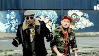 2nd Floor Samurais music video/ Mooncricket Films