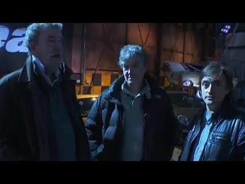 Happy Christmas! | Top Gear | BBC