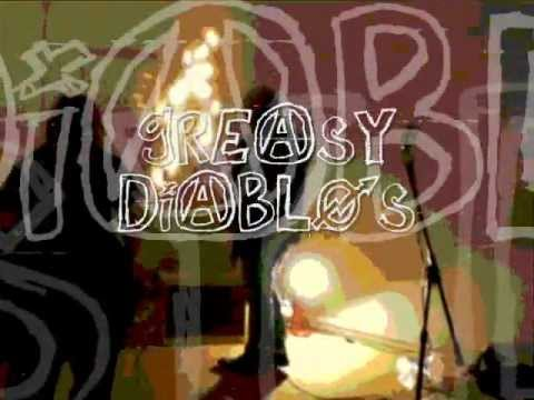 Greasy Diablos - weekend voodoo