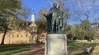 Virginia: College of William & Mary