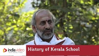 History of the Kerala School of Mathematics