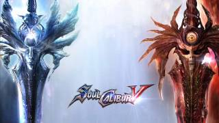 OST Soul Calibur V - 5. Blood Thirst Concerto  - Raphael's Theme