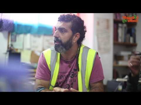 Apostando por la Reutilización (CPR) - Traperos de Emaús Huelva