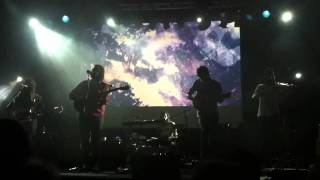 "FLEET FOXES ""Sim Sala Bim"" @ Estragon - Bologna 19/11/11 [HD] 720p"