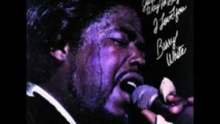 Barry White - Just Another Way to Say I Love You - 02. I'll Do For You Anything You Want Me To