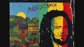 Burning Spear   Resistance   1985 (Full)