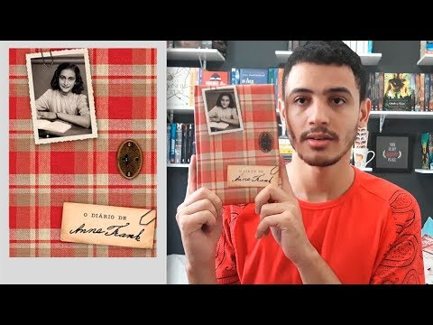 O Diário de Anne Frank | Patrick Rocha