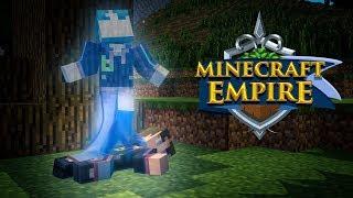 Baasti OPFERT Sich Für UNS Minecraft Empire Balui - Minecraft empire spielen