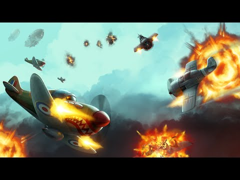 Video of Aces of the Luftwaffe