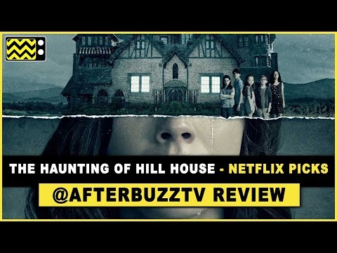 How scary is The Haunting of Hill House?  | Top 3 Upcoming Netflix Releases  - Netflix Picks