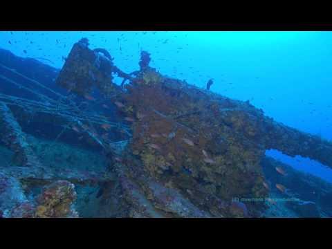 Die Wracks von Malta & Gozo, Allgemein,Malta