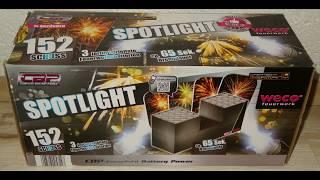 Weco Spotlight - Super Batterieverbund