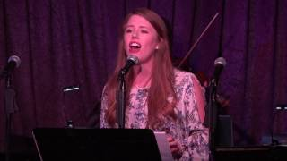 """Jericho"" from HER SOUND, perf. by Allie Trimm"