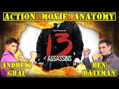 13 Assassins (2010) Review | Action Movie Anatomy