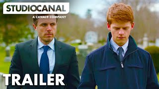 MANCHESTER BY THE SEA- Official UK Trailer- In cinemas now