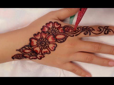 Download ᴴᴰ Henna Tangan Simple Mp4 3gp Hd Fzmovies Netnaija Wapbaze