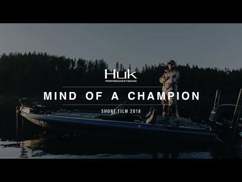 Huk - Mind of a Champion - Brandon Palaniuk - Short Film 2018