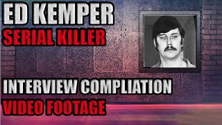 Video Ed Kemper Interviews | Chronological Order | From 1981 - 1991 | Video Footage MP3, 3GP, MP4, WEBM, AVI, FLV Agustus 2019