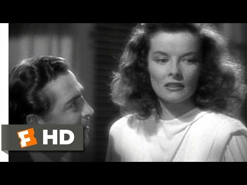 The Philadelphia Story (3/10) Movie CLIP - I Don't Want To Be Worshipped (1940) HD Mp3