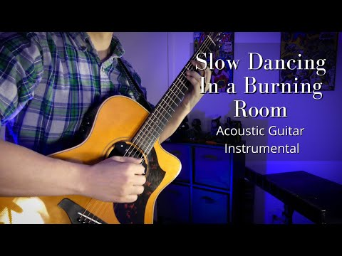 Quick sample of one of my acoustic arrangements where I play the drums/guitar/vocals/bass all on one instrument!