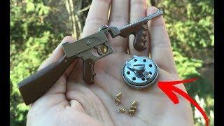 Top 5 armas miniatura que disparan balas reales 2da parte