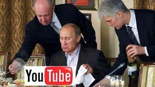 Россия атакует проукраинские YouTube каналы