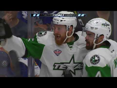 Highlights: Stars vs. Marlies | June 12, 2018