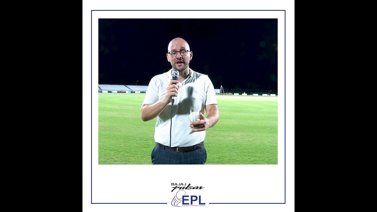 ANDREW LEONARD is Back for BAJAJ PULSAR EPL
