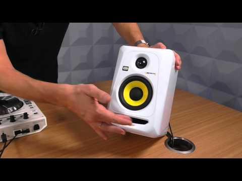 KRK Rokit 4 G3 Monitors Review