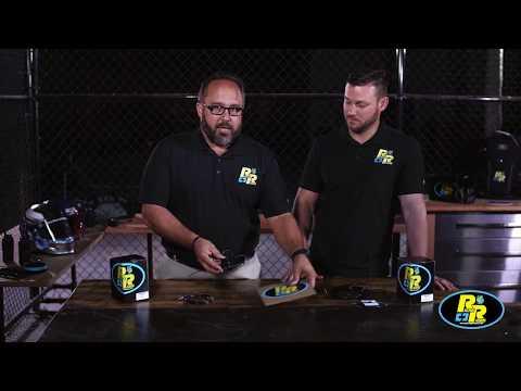 Racing Radios CAK-70 Revolutionary Racing Antenna