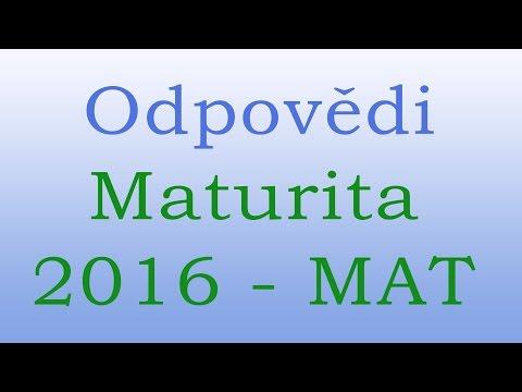 Výsledky Didaktického testu z Matematiky - Maturita 2016 - Jaro