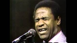Al Green - Everything's Gonna Be Alright + Interview (1987)