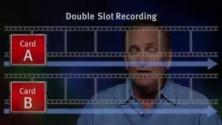 Double Slot and Relay Recording