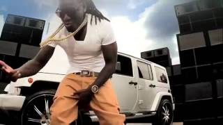 Ace Hood Ft. Rick Ross -  My Speakers  (Music Video)