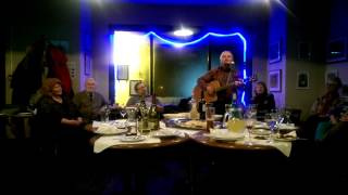 Mike Johns Musician From Droitwich Spa  Covers Take Me Home Country Roads West Virginia