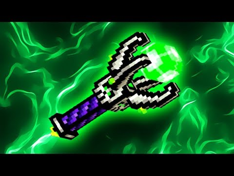 Pixel Gun 3D - Cursed Staff Gameplay