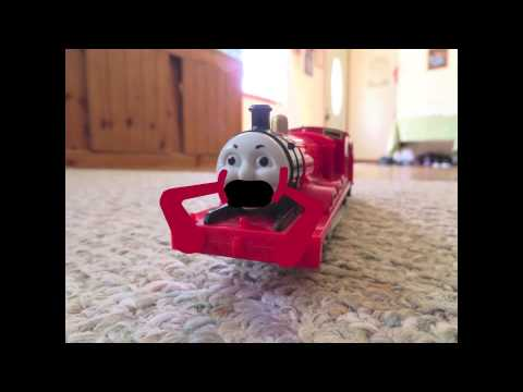 The Thomas The Tank Engine Show: Short 5 Gone!