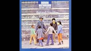 Donny Hathaway - To be Young, Gifted and Black