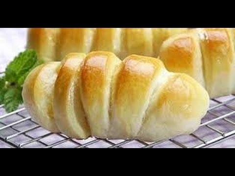 Video Resep Cara Membuat Roti Pisang (Roti Unyil)