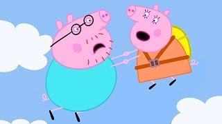 Peppa Pig Official Channel | Mummy Pig's Best Bit!