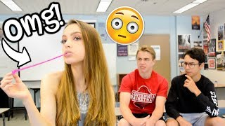 Cringey Things Students Do At School!