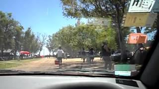 preview picture of video 'CAMPING NAVARRO!! LA RENGA!'