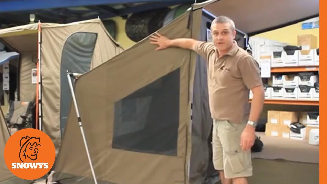 Tagalong Tents