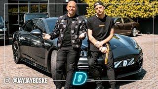 De Auto Van GIEL DE WINTER (STUKTV) #1  DAY1