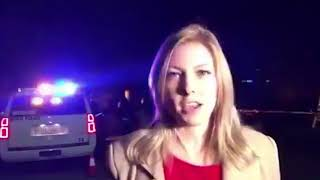 Journalist Meaghan Mackey attacked reporting Chico mass overdose