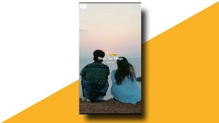 menu Rab milya menu sab milya 🥰song best Instagram REELS VIDEO 😘